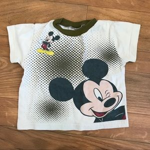 5 for $10 Mickey Mouse t shirt short sleeved